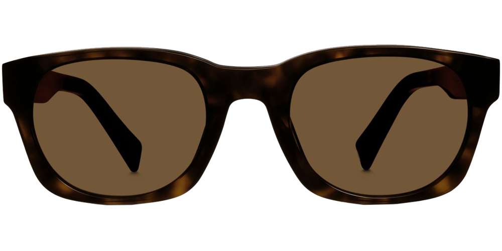 Warby Parker Sunglasses, $95