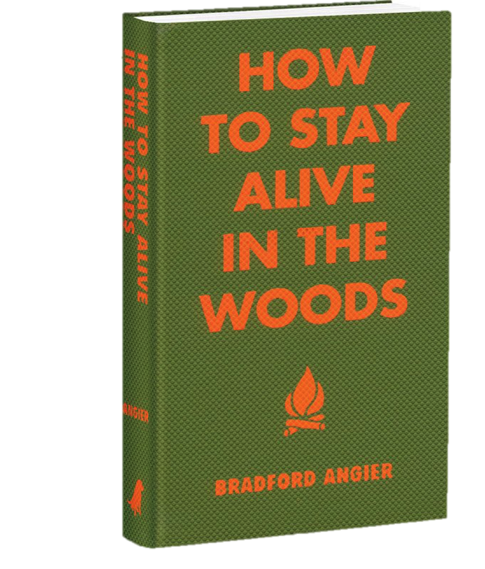 How to Stay Alive in the Woods, $17