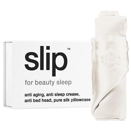 Anti-Aging Silk Pillowcase, $79