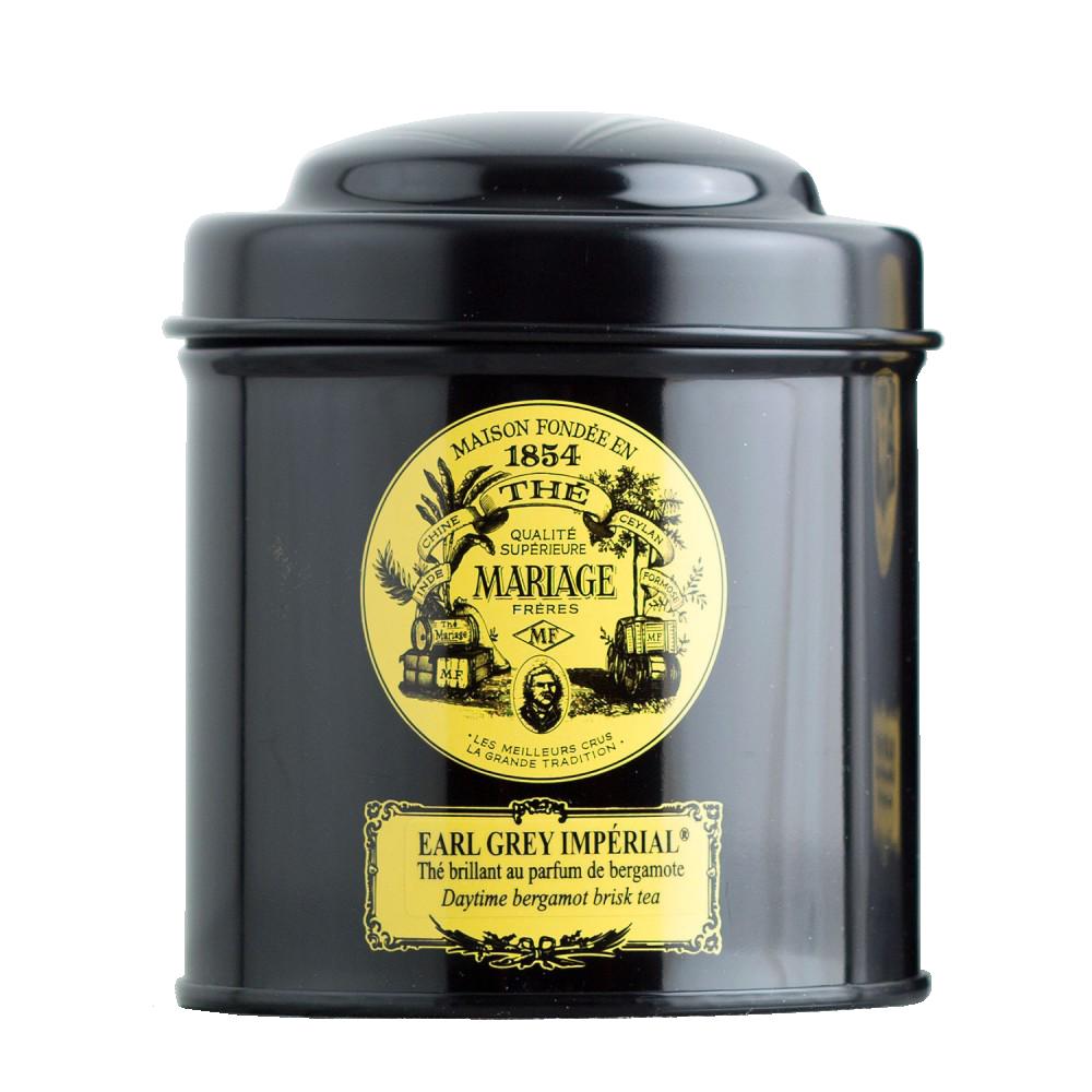 Mariage Frères Impérial Tea, $25
