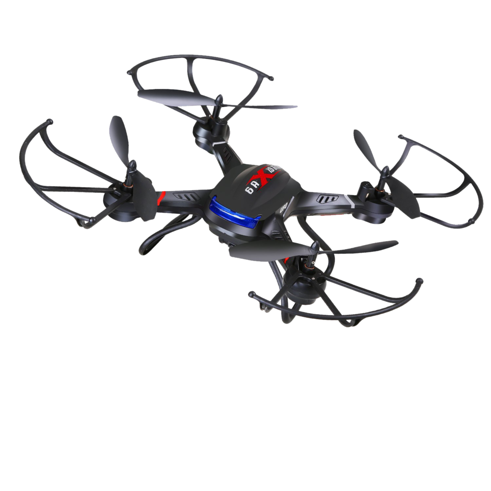 Quadcopter Drone with HD Camera, $100