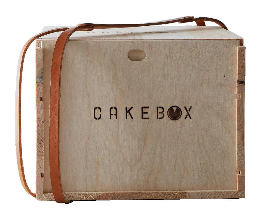 CakeBox, $56+
