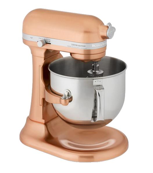 KitchenAid Stand Mixer, $400