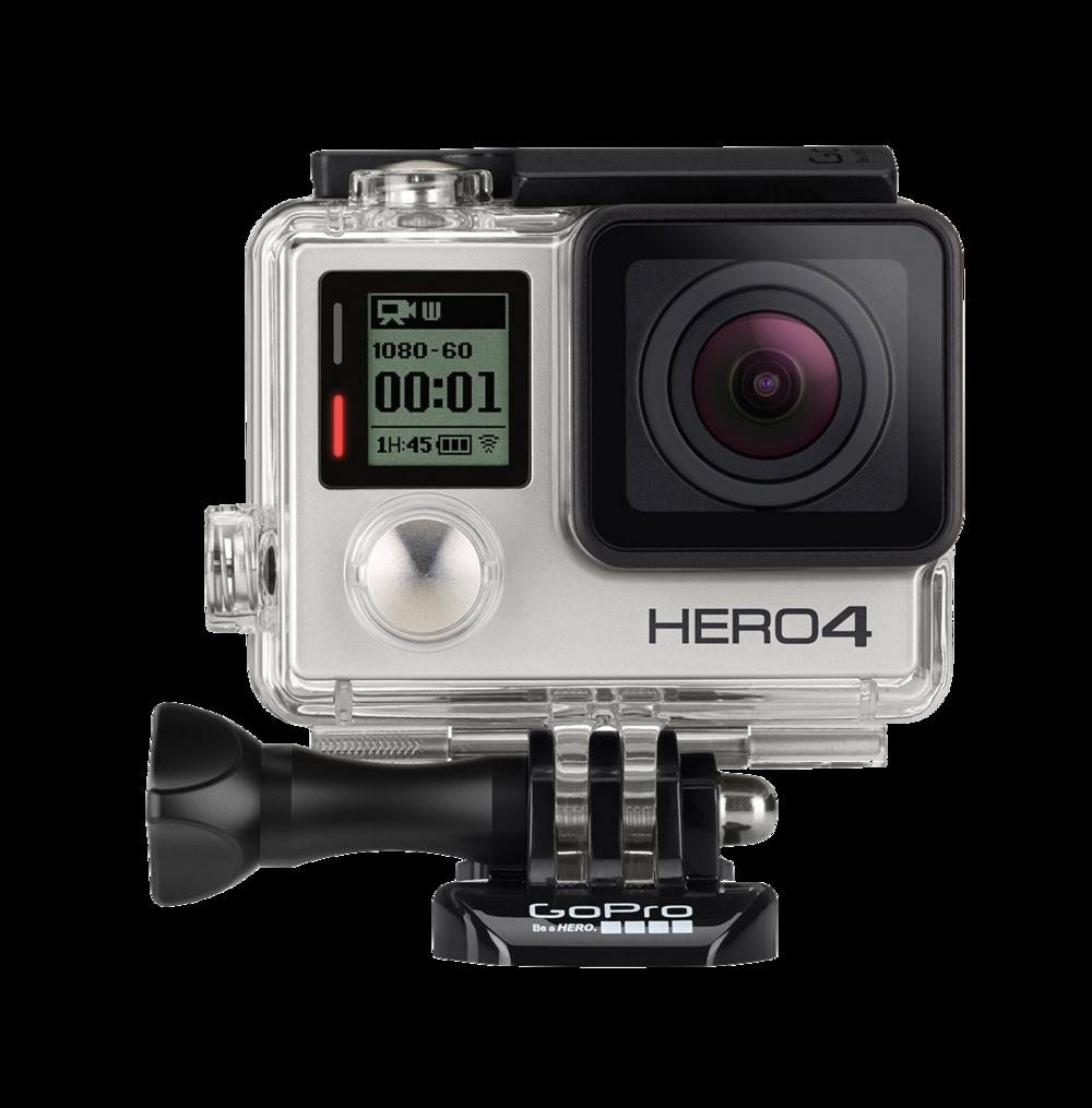GoPro HERO4, $305