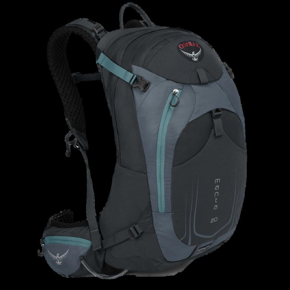 Advanced Hiking Backpack, $165