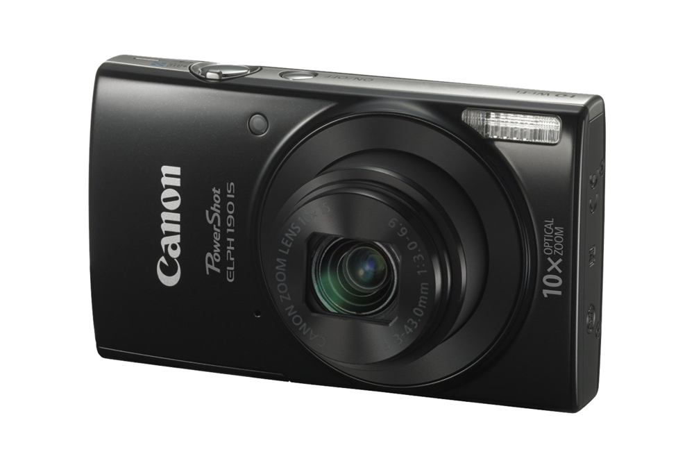 Canon Powershot, $159