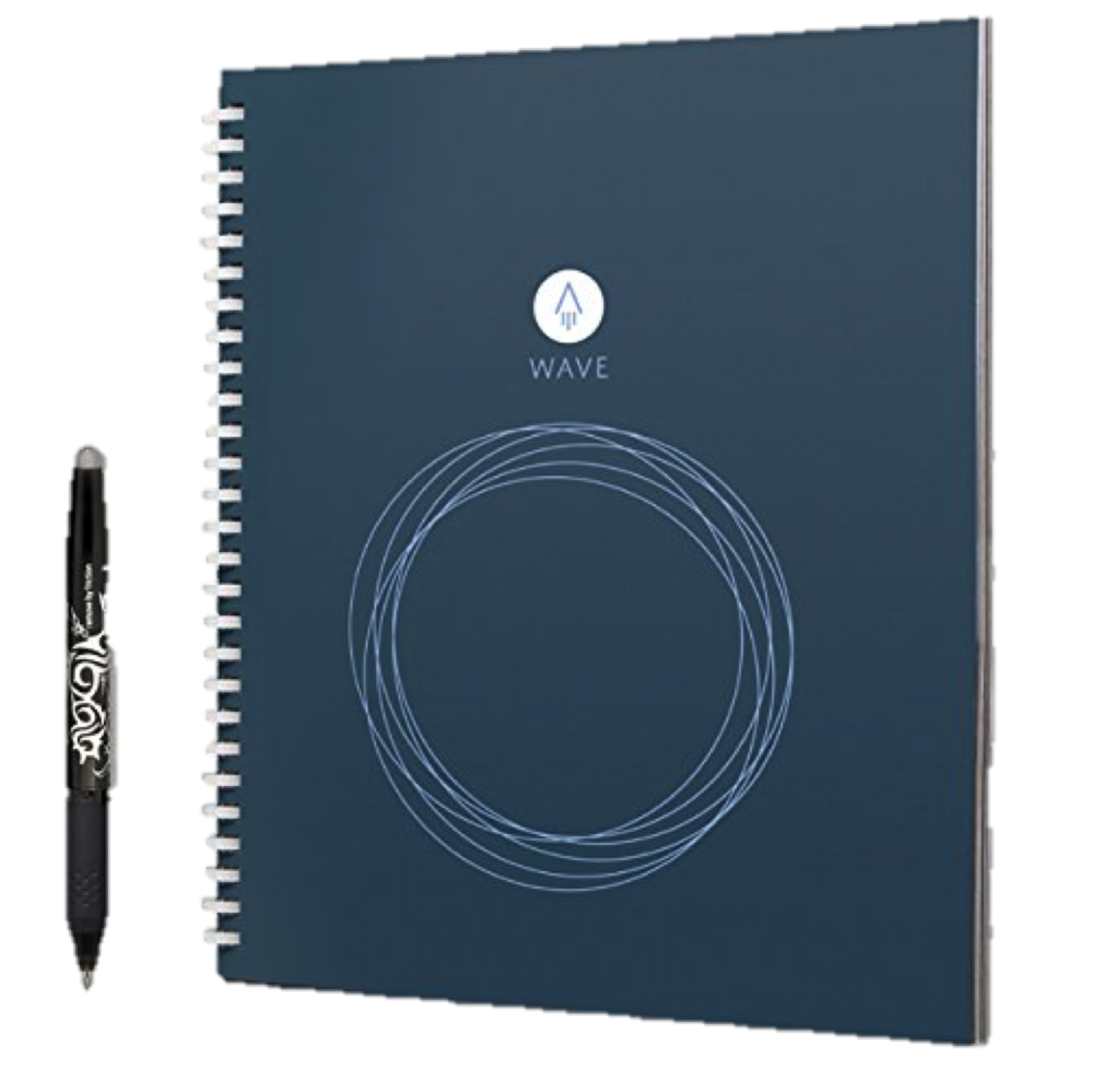 Rocketbook Smart Notebook, $27