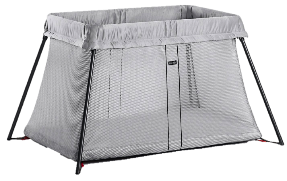 BABYBJORN Travel Crib, $155+