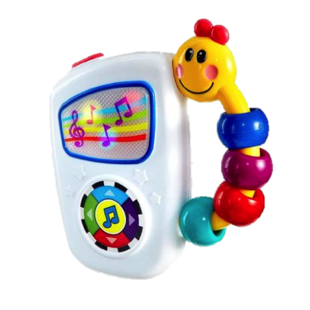 Baby Einstein Musical Toy, $8
