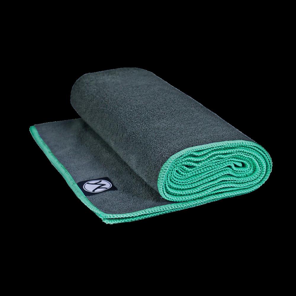 Youphoria Yoga Towel, $20