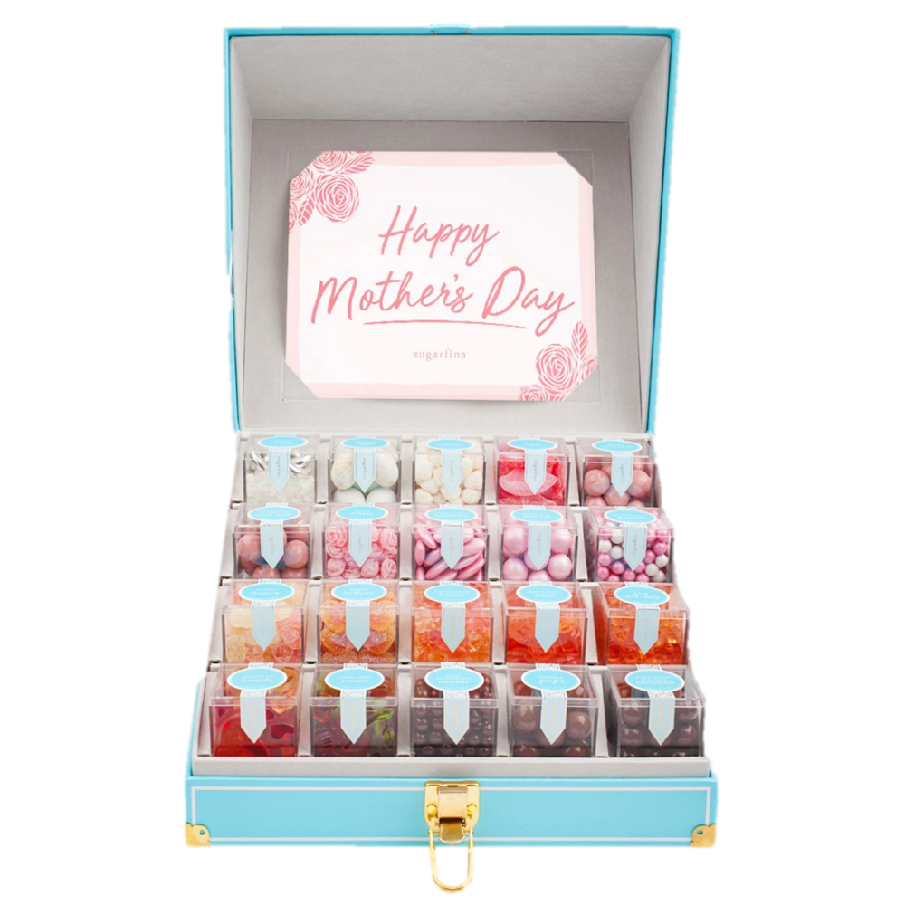 Sugarfina Candy Trunk, $195
