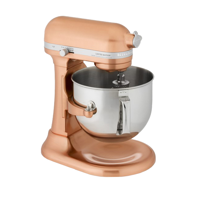 KitchenAid Stand Mixer, $430