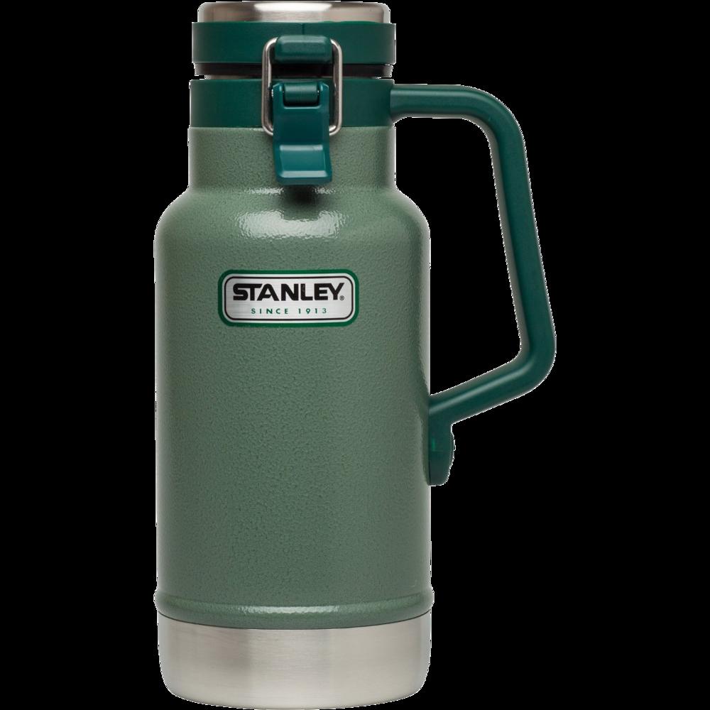 Stanley Vacuum Insulated Growler, $40