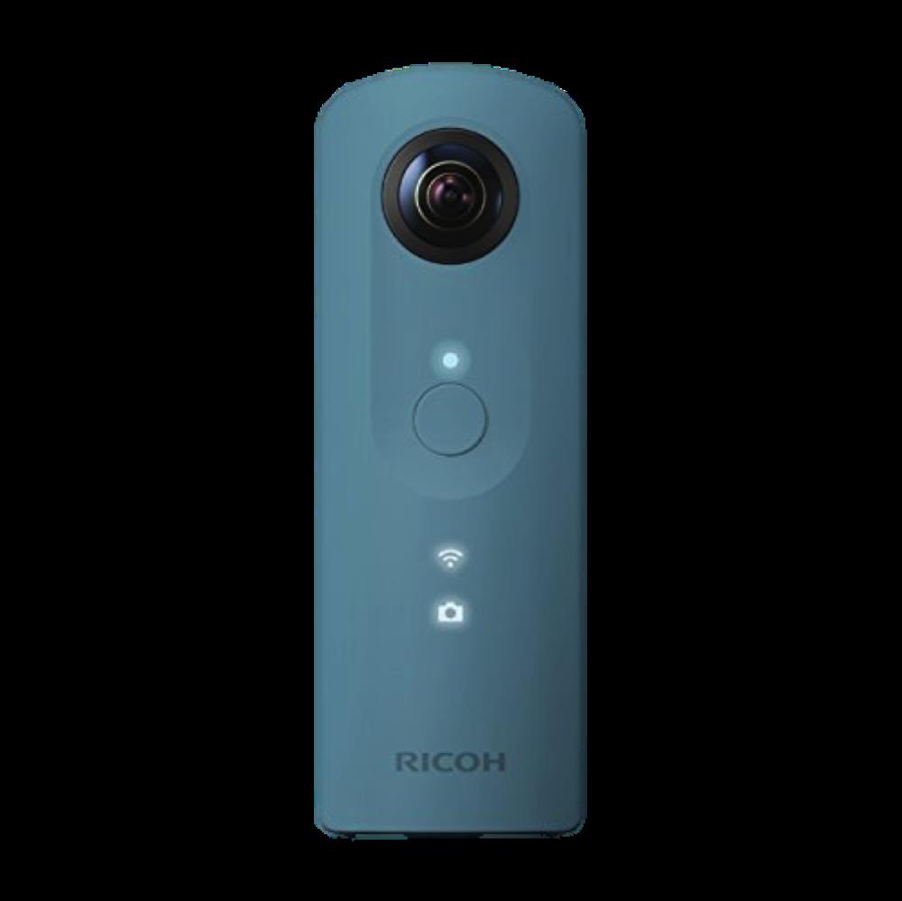 Ricoh Video & Still Camera, $282