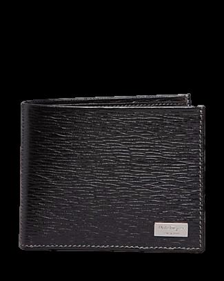 Ferragamo Bi-Fold Wallet, $450