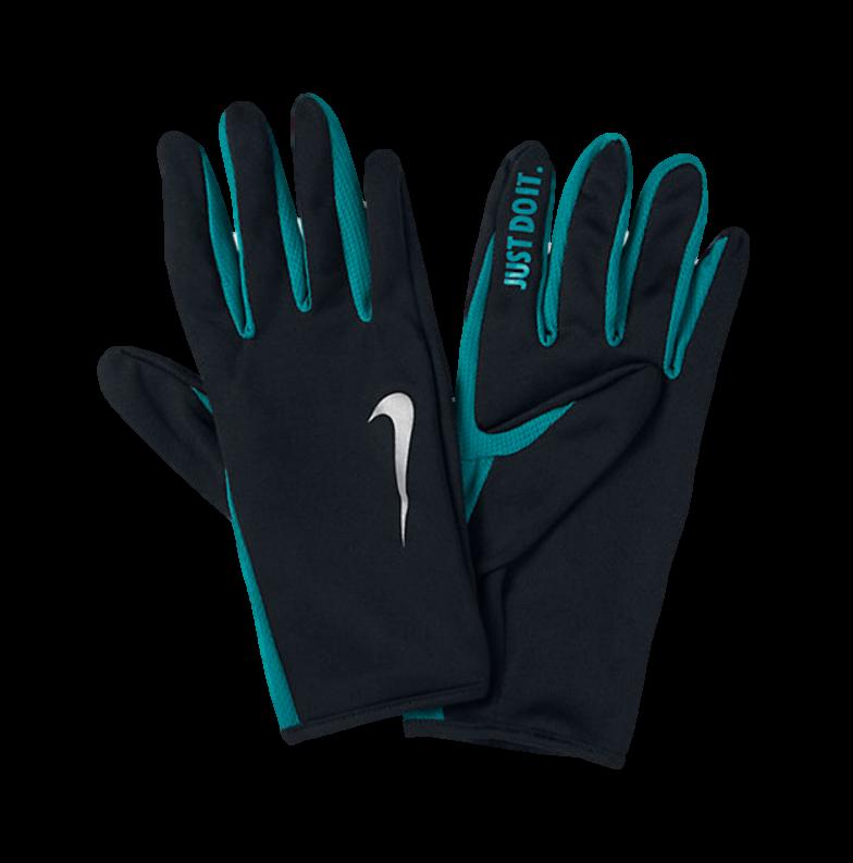 Nike Running Gloves, $30