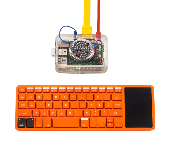 kano computer kit - There's no better time to learn how to build a computer and how to code. The Kano Computer Kit comes with playful projects and challenges that teaches them how to code art, music, apps &games