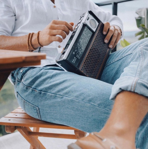 Frank and Oak - Their modern denim, workwear and accessories will make great gifts going into the fall season.Buy one, get one 50%off with code BOGO50