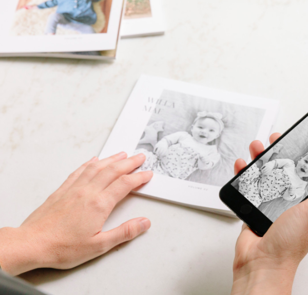 Artifact Uprising - The best way to commemorate memories just got better with Volumes - a seamless and automatic way to turn mobile photos into a cohesive book series.10% off with code LONGWEEKEND