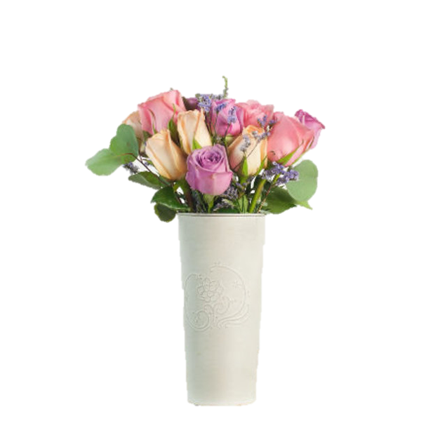 Cut-to-Order Flowers, $40
