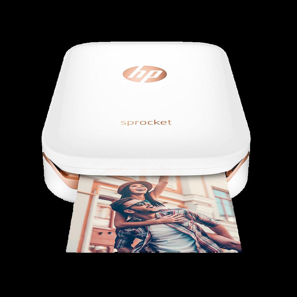 Portable Photo Printer, $130