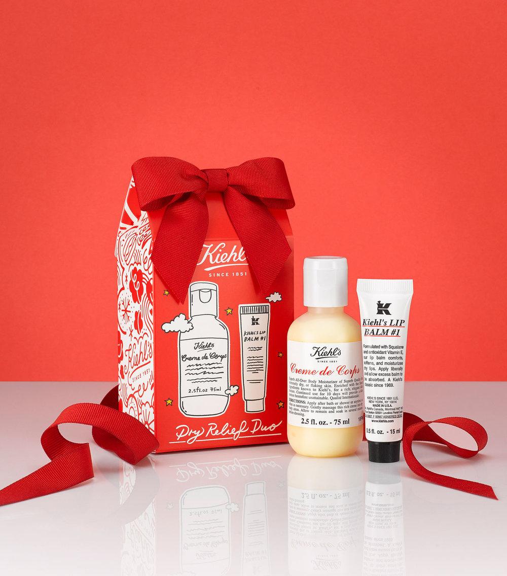Kiehl's Gift Set
