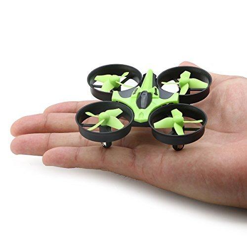 Mini UFO Quadcopter Drone
