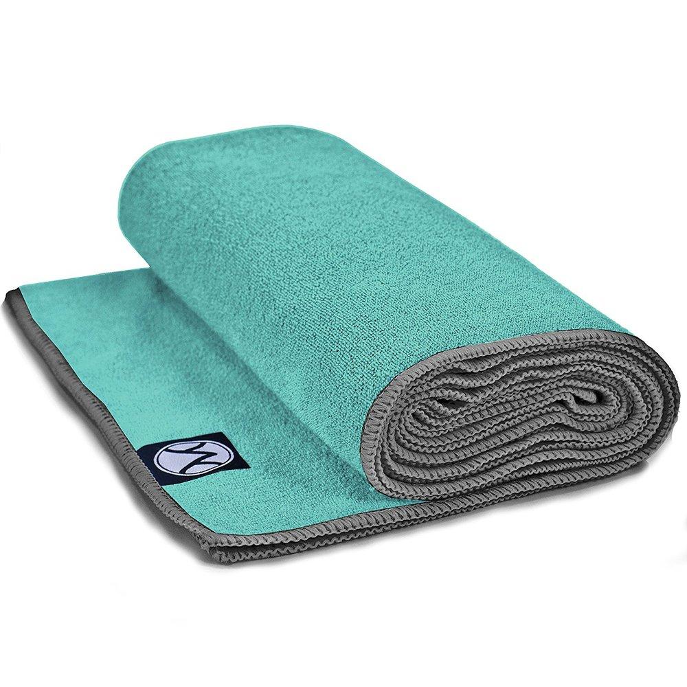 Microfiber Non Slip Yoga Mat