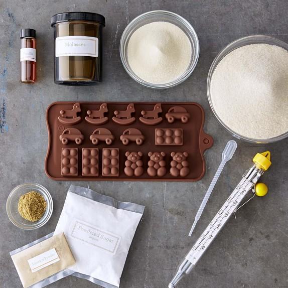 Artisan Candy Making Kit