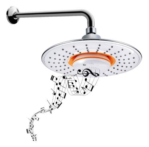 Bluetooth Showerhead Speaker