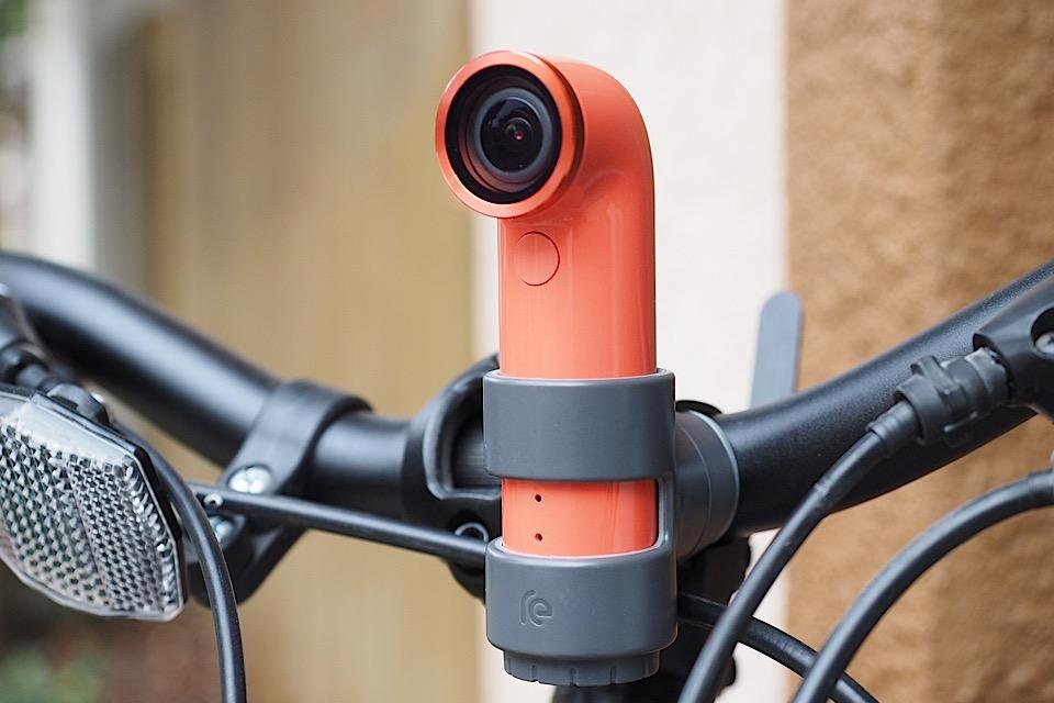 Ricoh Waterproof Digital Camera