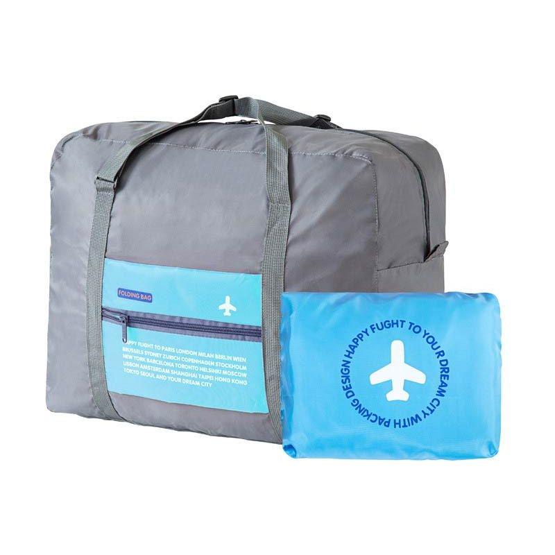 Compact Travel Duffel Bag