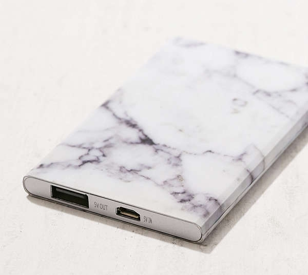Marble Portable Power Charger