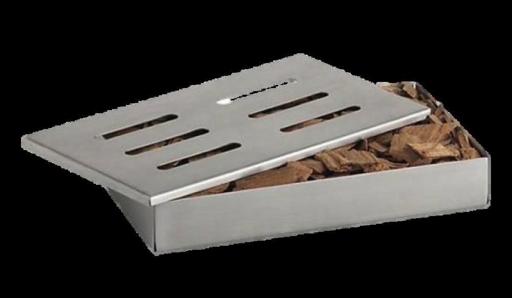 BBQ Smoker Box, $20