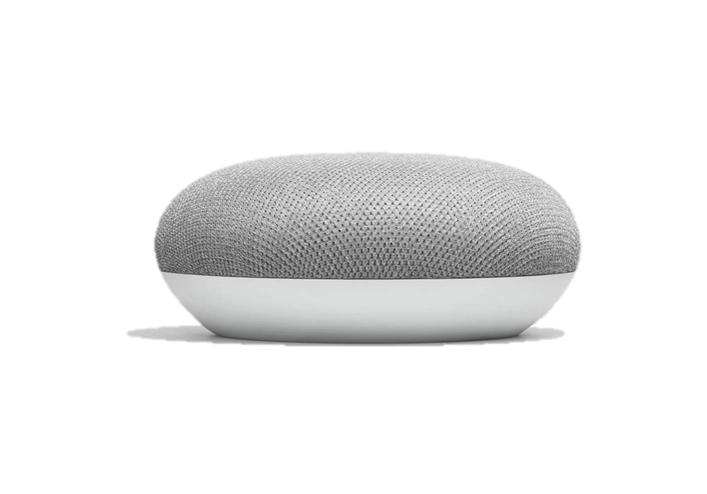 Google Home Mini, $49
