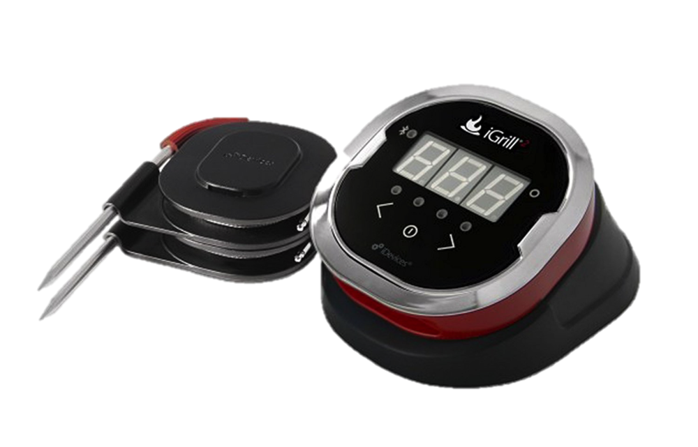 Bluetooth Meat Thermometer, $85