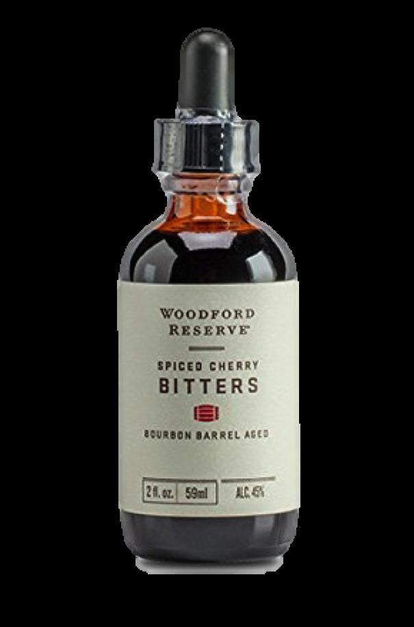 Woodford Reserve Bitters, $10+