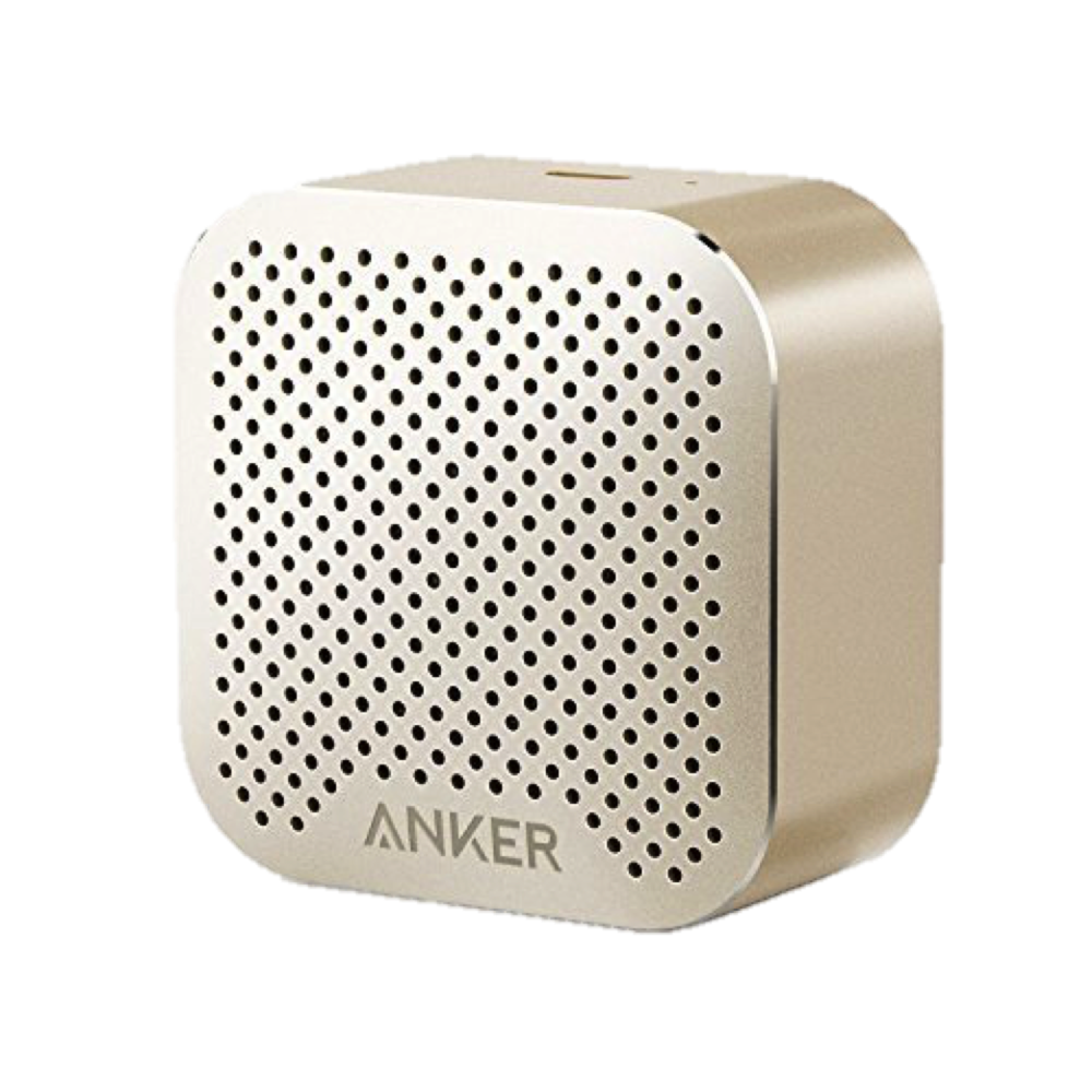 Bluetooth Speaker, $20