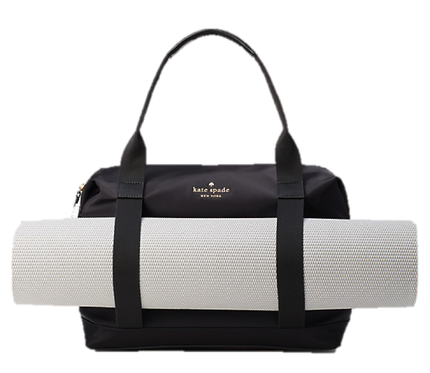Kate Spade Yoga Bag, $298