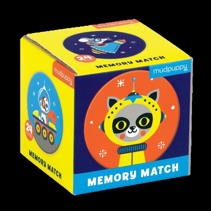 Mini Memory Match Game