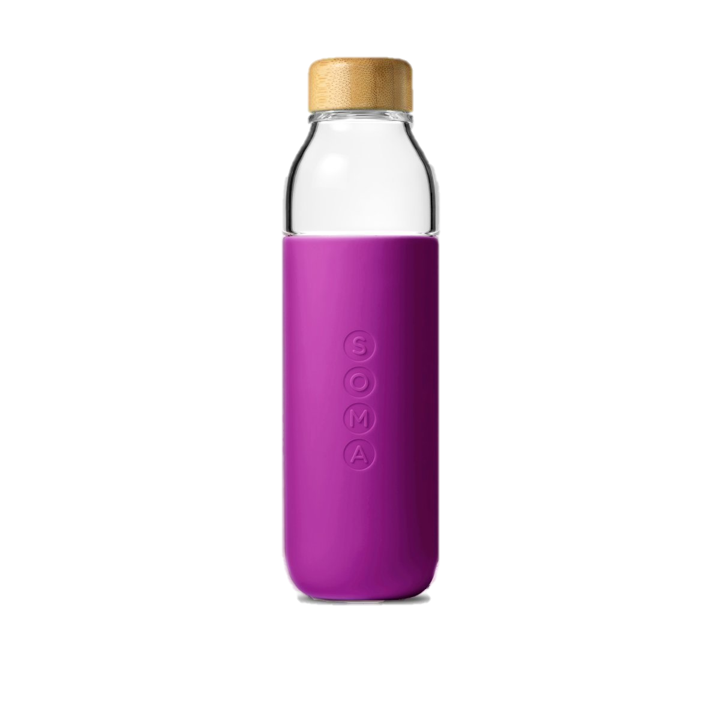 BPA Free Glass Water Bottle