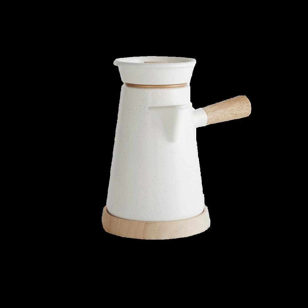 Cowboy Coffee Kettle, $90