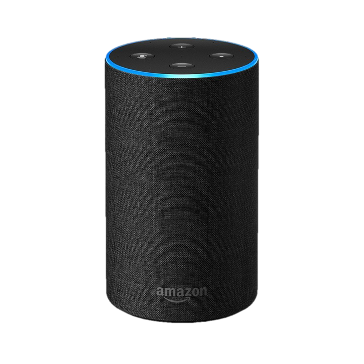 Amazon Echo 2nd Generation, $100