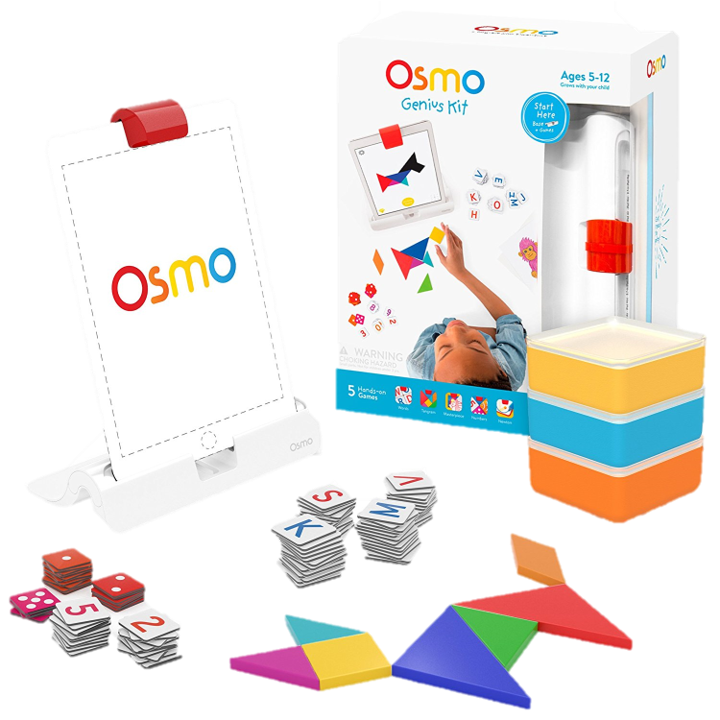 Osmo Genius Kit, $100