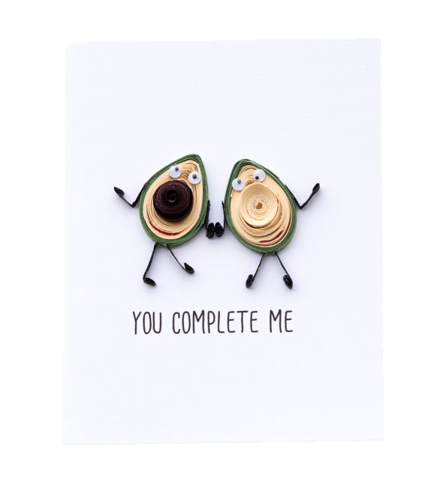 For Millenials and Avocado Toast Lovers -