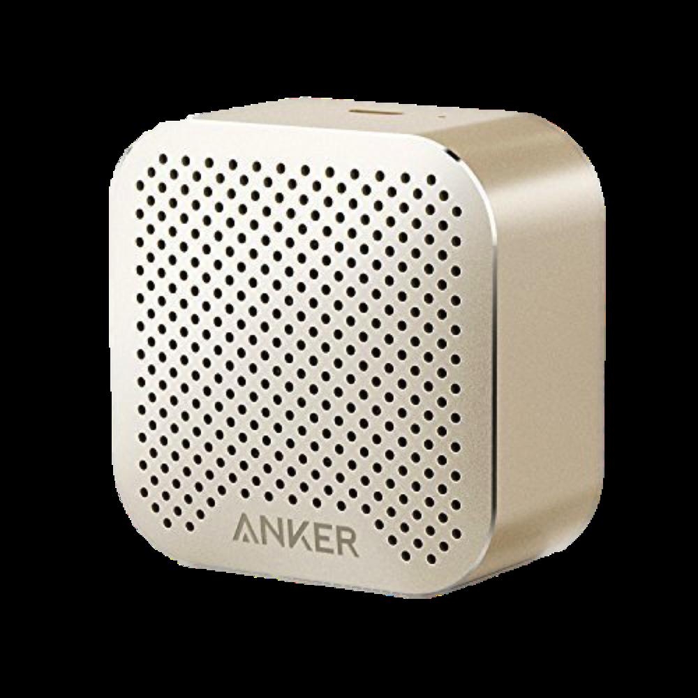 Mini Bluetooth Speaker, $21