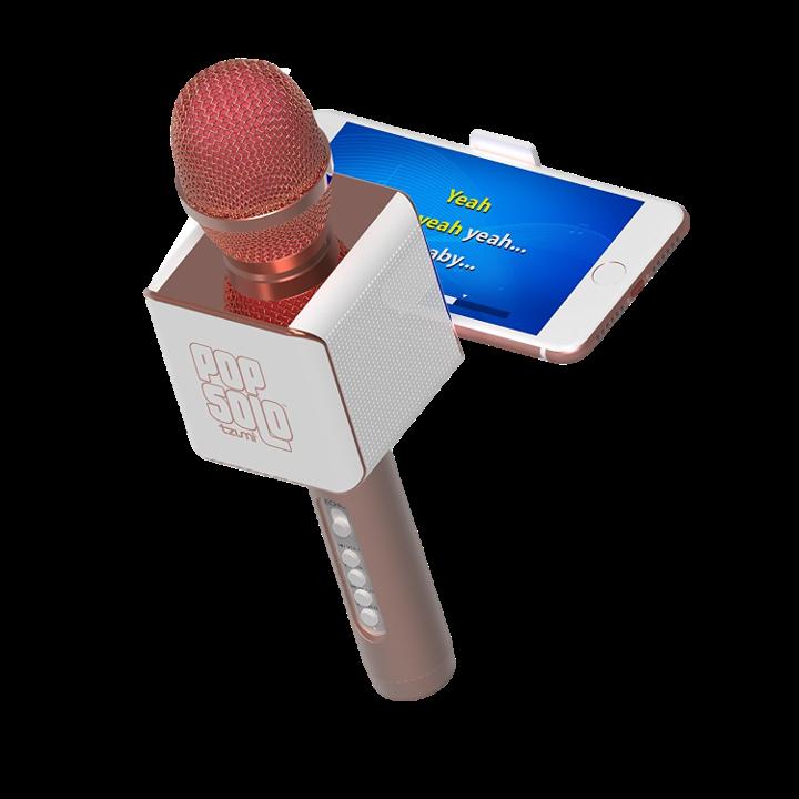 Pop Solo Karaoke, $20