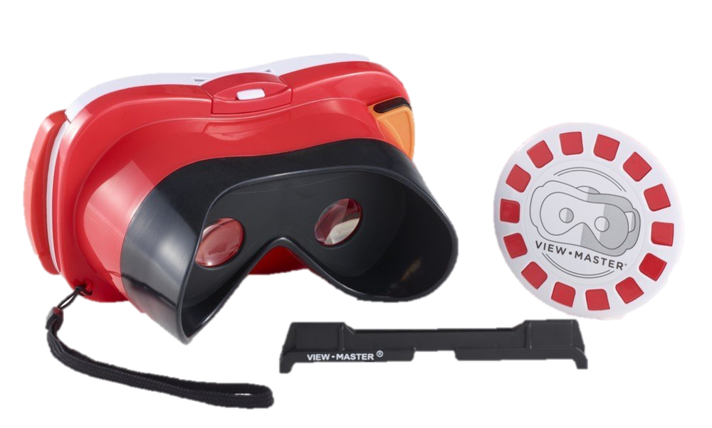 Viewmaster VR Startpack, $15