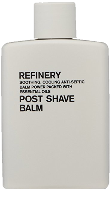 Post Shave Balm, $50