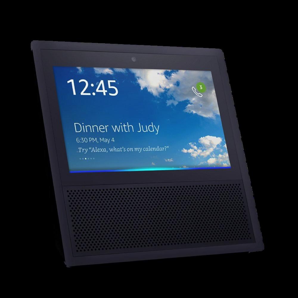Amazon Echo Show, $180